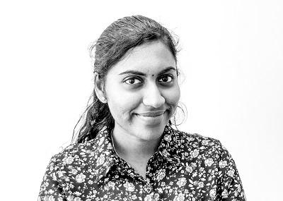 Priya Ramesh