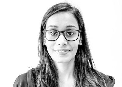 Priyanka Vegad