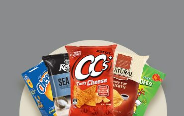 Snack Brands: Custom Factory Automation