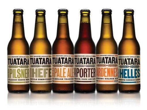 Tuatara: Hosted BI Reporting