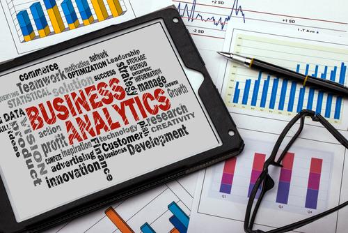Self Service Data Analytics – Power BI vs Tableau Desktop