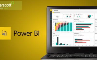 Learn the Workings of Power BI